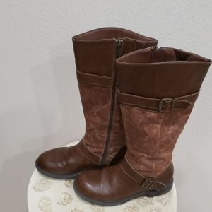 Nine West Casey boots